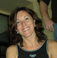 Mariella Gentile Triathleta Otrè Triathlon Team